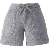 ヘリーハンセン(HELLY HANSEN) ネルモ ショートパンツ W Nermo Short Pant HOW21357 MH フリース レディース (Lady's)