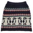 チャムス(CHUMS) パークシティニットスカート Park City Knit Skirt CH18-1022 (Men's、Lady's) レディース ウェア スカート アウトドア