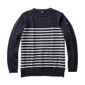 ヘリーハンセン(HELLY HANSEN) ロングスリーブ ネビスライトセーター L/S Nevis Light Sweater HE51664 N1 セーター レディース (Lady's)