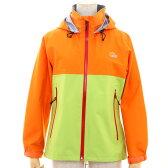 ロウアルパイン(Lowe alpine) LSW12102 GTX AVD PRO JKT W ORG/LIM (Lady's) レディース レインウェア ジャケット ゴアテックス 防水 透湿 アウトドア