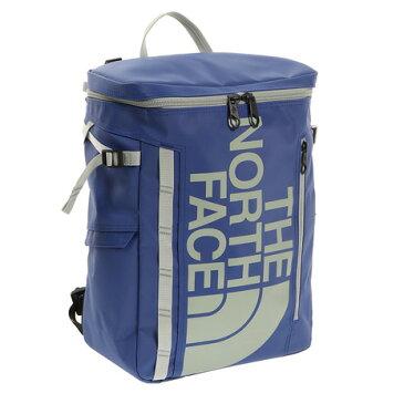 ノースフェイス(THE NORTH FACE) 2021年 春夏 リュック 新作 BC FUSE BOX 2 BC ヒューズボックス2 30L ブルー NM82000 BB バックパック (メンズ、レディース)
