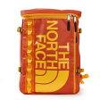 ノースフェイス(THE NORTH FACE) BCヒューズボックス BC FUSE BOX バックパック NM81630 TO チベタンオレンジ (Men's、Lady's)