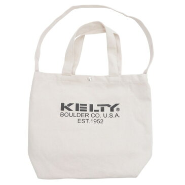 ケルティ(KELTY) SHOULDER TOTE 2592224 Black (Men's、Lady's)