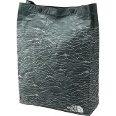 ノースフェイス(THE NORTH FACE) テックペーパーロールバッグ Tech Paper Roll Bag NM81722 LW トートバッグ (Men's、Lady's)