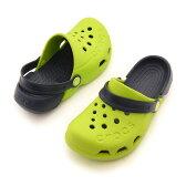 クロックス(crocs) electro kids サンダル 10400 (Jr)