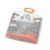 ペツル(Petzl) リアクティック+ ヘッドライト LEDタイプ E95 HMI
