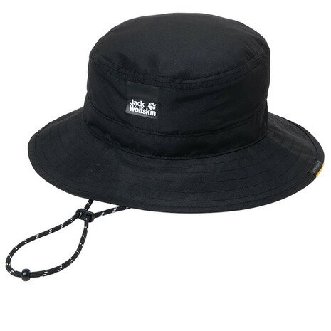 メンズ帽子, ハット JackWolfskin JP BXL RIPSTOP PACKABLE HAT 5025031-6000