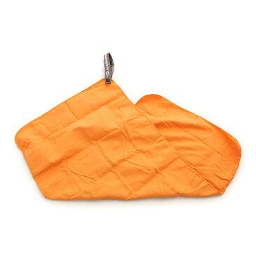 SEA TO SUMMIT ドライライトタオル XS DRYLITE TOWEL XS ST82721004 Orange 超吸収 速乾タオル (Men's、Lady's)
