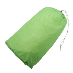 グラナイトギア(GRANITEGEAR) エアバッグ AIR BAG 5(11L) 2210900122-GREEN (メンズ、レディース)