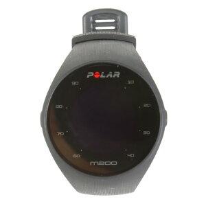 ポラール(POLAR) M200 BK M/...