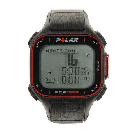 ポラール RC3 GPS HR