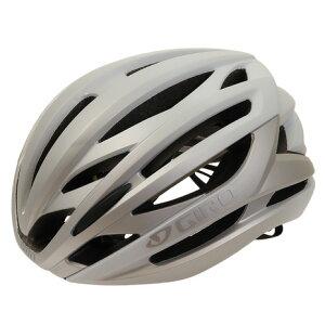 ポイント最大12倍!要エントリー!2月25日0:00〜23:59まで ジロ(giRo) ヘルメット 19SS SYNTAX MIPS AF 3501067106469 MAT WHT/SILVER (Men's)