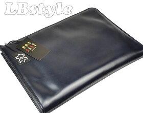 DAKSクラッチバッグダックスセカンドバッグ牛革本革メンズレディースバッグDAKS日本製300-0576