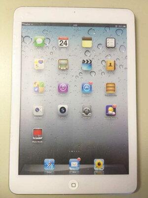 ipad mini モックアップ iPad mini モックアップ [ホワイト]