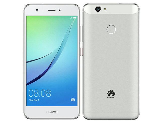 nova-SL/白ロム/格安スマホ/スマートフォン/携帯電話/SIMフリー/Huawei/格安SIM【新品・未開封】...