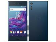 【新品・未使用】XperiaXZSOV34[フォレストブルー]白ロム格安スマホスマートフォン携帯電話au