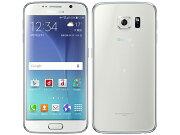 【新品・未使用】GalaxyS6SC-05G[WhitePearl]白ロムスマートフォン携帯電話docomo