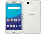 【新品・未使用】docomo白ロム携帯電話「新品・未使用」XperiaA4SO-04G[White]