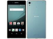 【新品・未使用】XperiaZ4SO-03G[AquaGreen]携帯電話白ロムdocomo
