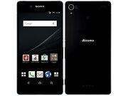 【新品・未使用】XperiaZ4SO-03G[Black]携帯電話白ロムdocomo