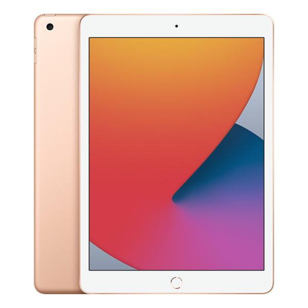 【新品・送料無料・即納・在庫あり】アップル Apple iPad 10.2インチ 第8世代 Wi-Fi 128GB 2020年秋モデル MYLF2J/A [ゴールド]JAN:4549995179507