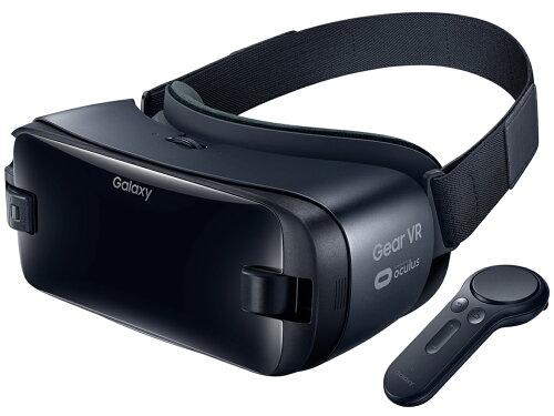 Galaxy Gear VR with Controller SM-R324NZAAXJP [オーキッドグレー] ヘッドセット