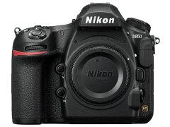 【新品】Nikon(ニコン)D850ボディデジタル一眼カメラ家電