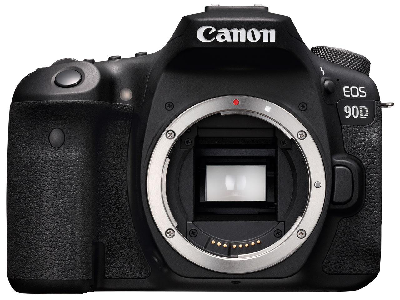 フィルムカメラ, フィルム一眼レフカメラ CANON() EOS 90D JAN:4549292138313