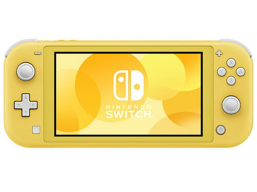 Nintendo Switch, 本体 10024;Nintendo Switch LiteJAN:4902370542936