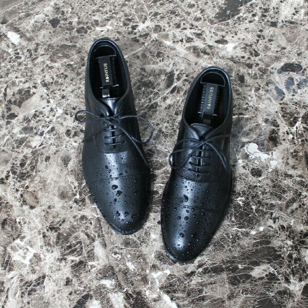 サンプル品 ※返品交換不可ストレートチップレインシューズCERNE-splレディース女性レインブーツ長靴靴ドレスシューズ通勤ビ