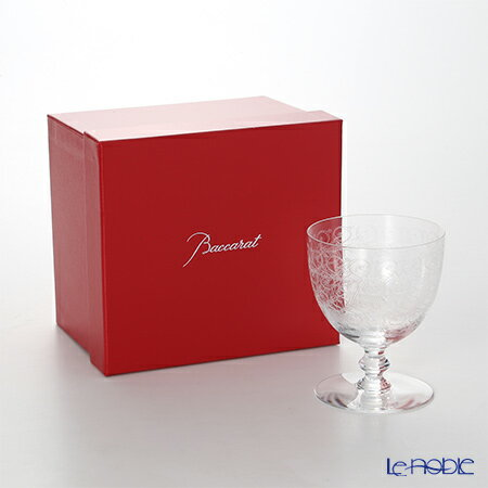 バカラ (Baccarat) ローハン 1-510-103 ラージワイン 10cm...