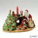 【ポイント10倍】Villeroy&Boch ビレロイ&ボッホ クリスマストイズ サンタウィズストーブ 【...