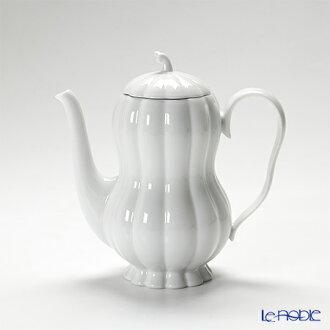 便 (便) 卡梅倫白色 (1000) 摩卡壺 0.5 L (015)