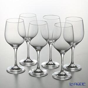 【ポイント10倍】ロナ エディション ワイン 360cc 6本セット 6050 グラス ワイングラス 白ワイン ギフト 食器 ブランド 結婚祝い 内祝い