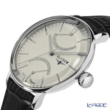 エリーゼ(ELYSEE)ドイツ製腕時計男性用クラシックシートン13270