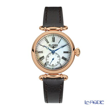 エリーゼ(ELYSEE)ドイツ製腕時計女性用レディースセシリア38024【店舗ディスプレイ使用商品】