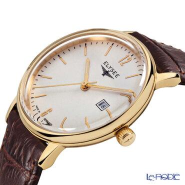 エリーゼ(ELYSEE)ドイツ製腕時計女性用レディースシートン13286【店舗ディスプレイ使用商品】
