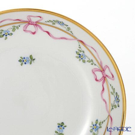 アウガルテン (AUGARTEN) ビーダーマイヤー リボン(6793) ラウンドディッシュ 12.5cm(069) プレート 皿 引き出物 結婚祝い 食器