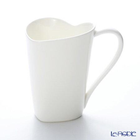 【ポイント10倍】アレッシィ TO ハート型マグMMI24 マグカップ おしゃれ かわいい 食器 ブランド 結婚祝い 内祝い