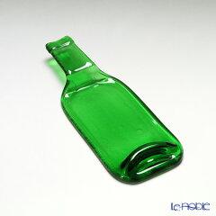 【さらに進化したエコスタイル】木本硝子 FUNEW-fun&new- トレイ M グリーン FT-M/GR(360ml瓶...