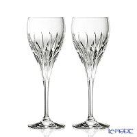 ダ・ヴィンチクリスタル プラト ワイン(L) 250cc ペア 【ブランドボックス付】 グラス ワイングラス 兼用 ギフト 食器 結婚祝い 内祝い
