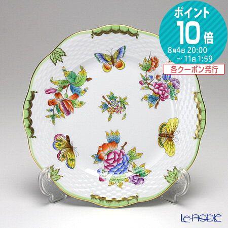 食器, 皿・プレート 14(HEREND) 00517-0-00 19cm VBO