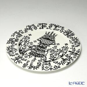 【ポイント10倍】イッタラ (iittala) タイカ ブラック プレート 27cm 食器 北欧 皿 お皿 ブランド 結婚祝い 内祝い