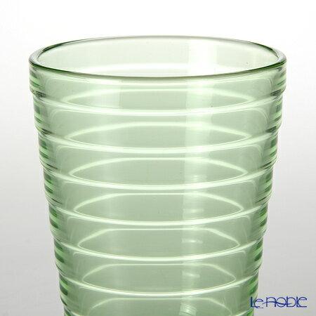 イッタラ (iittala) アイノ・アアルト タンブラー アップルグリーン 330cc ペア グラス 食器 北欧 アイノアールト お祝い 引き出物 結婚祝い