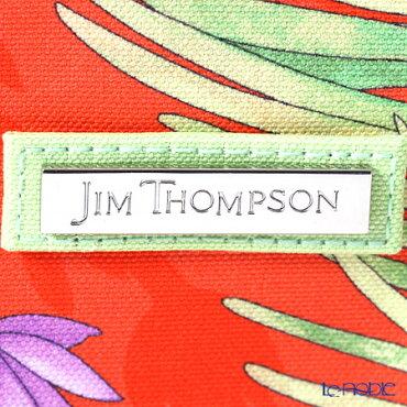 ジムトンプソンフィジートートバッグPCB6288Bロータス/オレンジ
