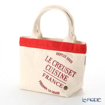 ル・クルーゼ (LeCreuset) ショッパーバッグ 32×21cm Le Creuset 1925 ルクルーゼ 結婚祝い