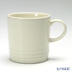 ル・クルーゼ(LeCreuset) マグカップ クリーム 300cc【楽ギフ_包装選択】【楽ギフ_のし宛書】【...