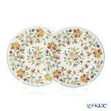 【ポイント10倍】ミントン ハドンホール プレート 20cm ペア 皿 お皿 食器 ブランド 結婚祝い 内祝い