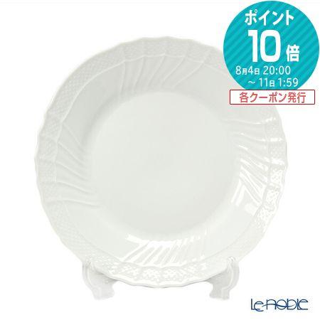 ジノリ1735/リチャード ジノリ(GINORI 1735/Richard Ginori) ベッキオホワイト プレート 17cm リチャードジノリ リチャード・ジノリ 白い食器 皿 お皿 ブランド 結婚祝い 内祝い