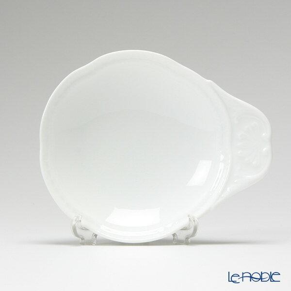 【ポイント10倍】ジノリ1735/リチャード ジノリ(GINORI 1735/Richard Ginori) ボンジョルノホワイト ミニトレイ 13cm リチャードジノリ リチャード・ジノリ 白 プレート 皿 お皿 食器 ブランド 結婚祝い 内祝い
